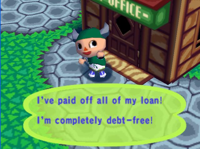 AC-Debt-Free