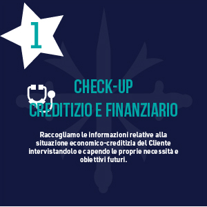 IMPRESE 1-CHECK UP
