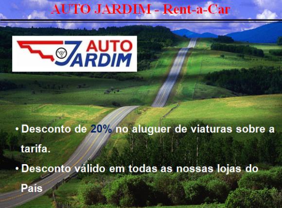 Auto Jardim