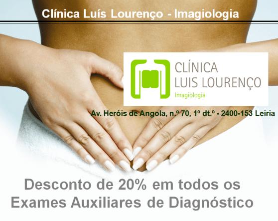 IMAGIOLOGIA - Clinica Luis Lourenco