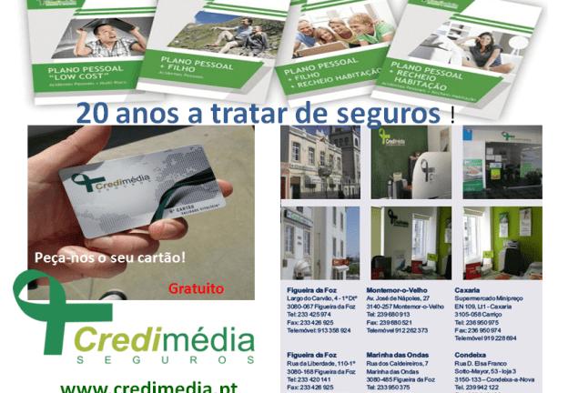 Credimedia.net