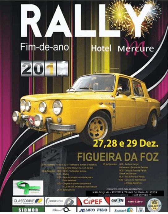 Rally fim ano 2013