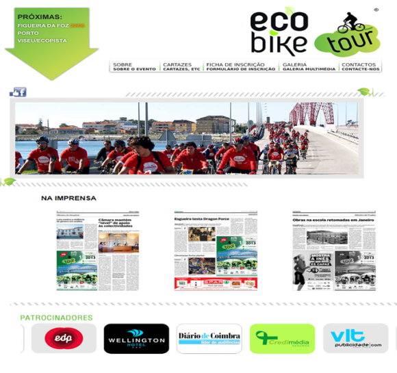 eco Bike tour
