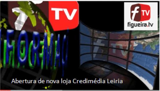 Reportagem Figueira TV 2