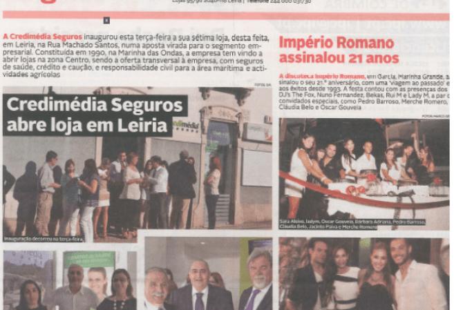 inauguracao Jornal Leiria 1