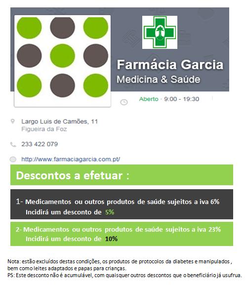 farmacia garcia - Figueira da Foz