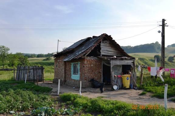 Casa celor 7 orfani din Agnita * www.credinta-ortodoxa.com