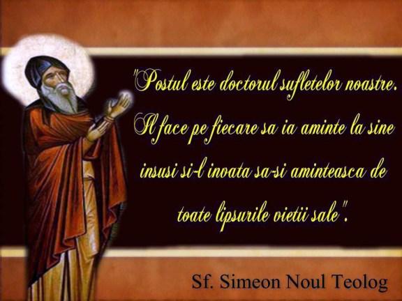 """Dare de seama la poarta raiului - rasplata pentru sotul care-i spunea sotiei sale: """"Lasa ca te rogi tu si pentru mine"""" * www.credinta-ortodoxa.com"""
