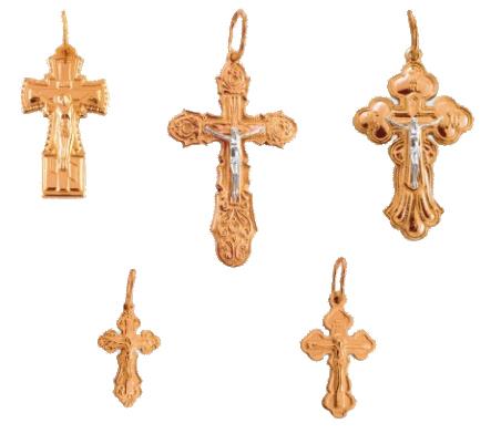De ce purtam la gat semnul Sfintei Cruci * www.credinta-ortodoxa.com