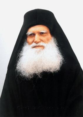 Părintele Cuvios Efrem Athonitul