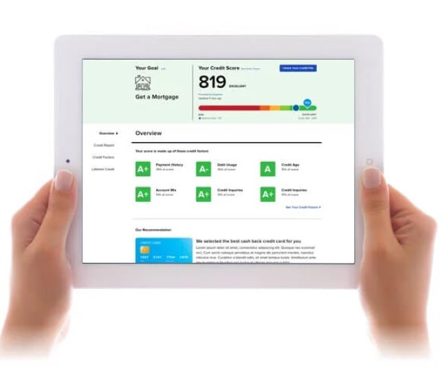 Free Credit Score Hero Your Credit Scores And Reports Give Lenders An