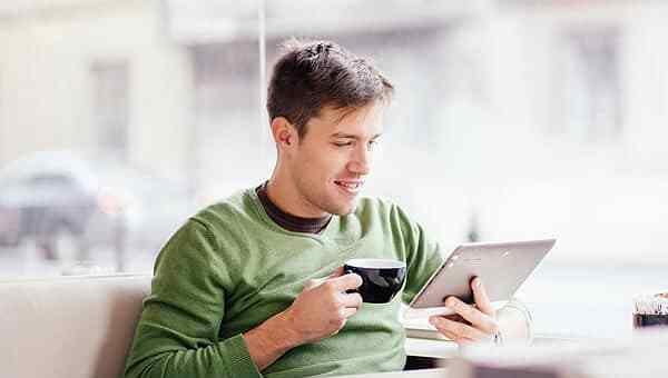 Pedir dinero por Internet. Cómo solicitar dinero rápido y online
