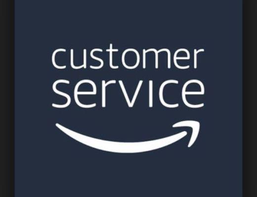 Amazon account help center