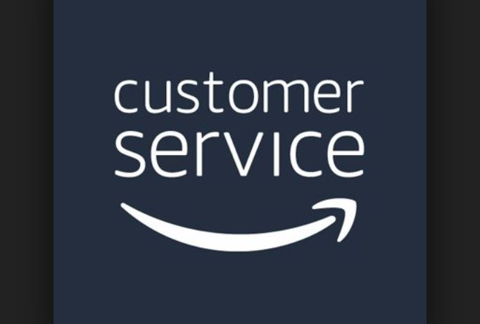 Amazon account help center