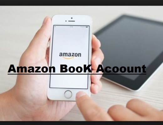 Amazon Book Account