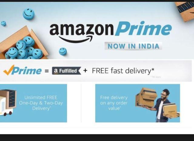amazon india sign up