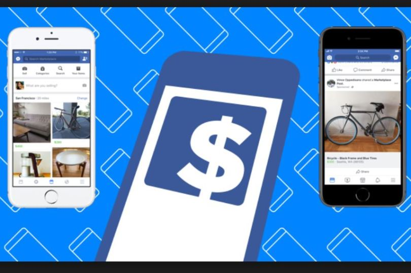 Facebook Marketplace St Louis