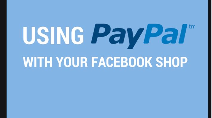 Facebook Store Paypal