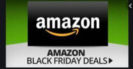 Amazon Black Friday 2019 Deals
