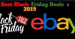 eBay Black Friday 2019 Ad, Deals & Sales | eBay Sale