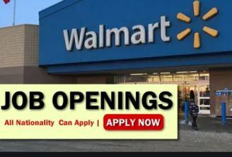 Walmart Job Application and Pre-employment Assessment Test