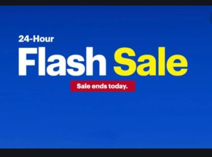 Best Buy Flash Sale 2019 -  Deals