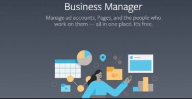 Sign up for Business Manager