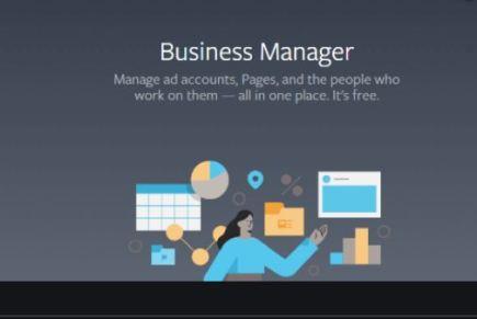 Facebook Business Ad Manager Login - Sign Up