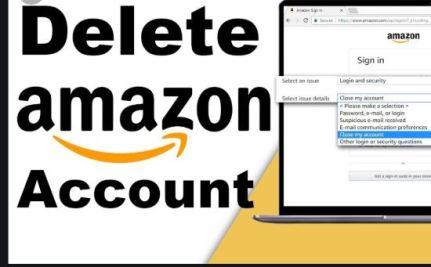 How To Delete Amazon Prime Account - Cancle Prime Account - Delete Amazon