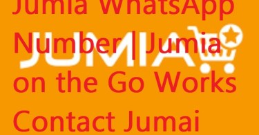 jumia whatsapp contact number, jumia whatsapp group link, jumia contact form, jumia order number, how to cancel order on jumia, jumia online customer care chat,