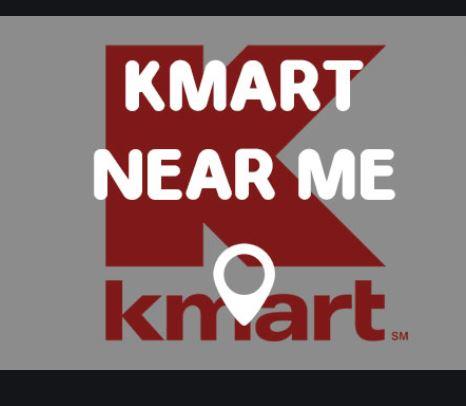 kmart-near-me