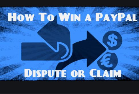PayPal Claims | PayPal Dispute Resolution - Email - Numnber