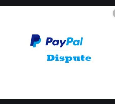 PayPal Dispute Resolution - Number -  How To Dispute a PayPal Payment