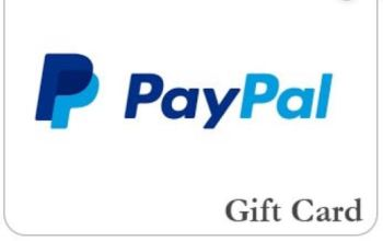 PayPal Gift Card | How To Buy a PayPal Gift Card