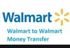 Walmart to Walmart Money Transfer - Recieve - Send - Track | Ria Money Transfer