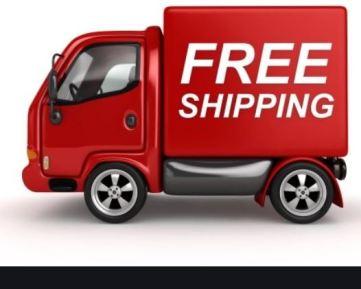 Free Shipping Express | Express Free Shipping No Minimum