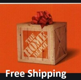 Free Shipping Home Depot | Shipping & Delivery - Promo Code