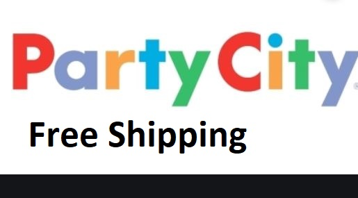 Free Shipping Party City - About - Promo Code - Coupons