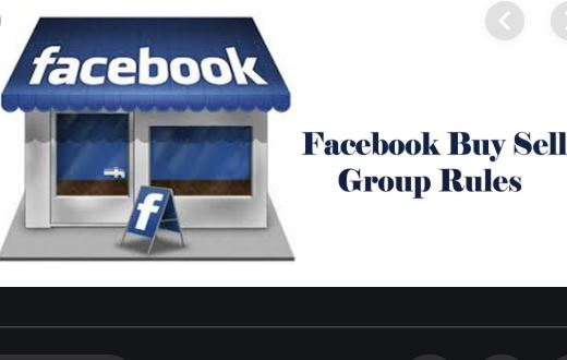 Buy and Sell Group Rules |  Facebook Buy And Sell Abbreviations