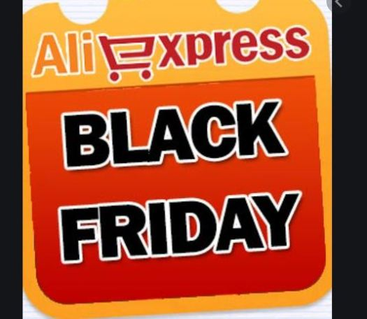 AliExpress Black Friday 2020 Sale Days And Top 7 flash sales to look out for on Aliexpress.com This Black Friday