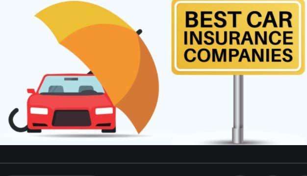 6 Best Insurance For Car - Insurance Companies