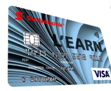 L'earn Credit Card