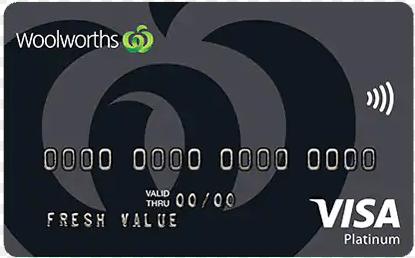 Woolworths Everyday Credit Card