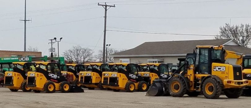 5 Best Heavy Machinery Dealers in Chicago