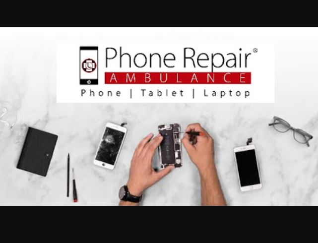 Best Cell Phone Repair in Houston