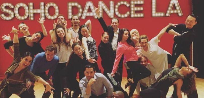 Soho Dance LA