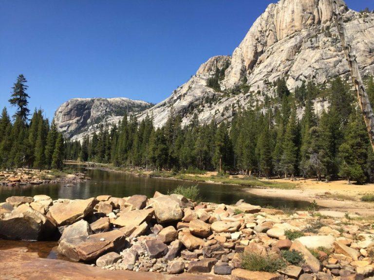 Glen Aulin Yosemite National Park
