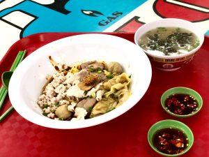Michelin Star Hawker Stalls in Singapore