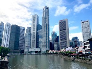 A 2 Day Singapore Itinerary