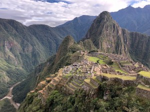 Hiking the Inca Trail to Machu Picchu – Alpaca Expeditions Review